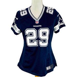 Nike NFL On Field Jersey Dallas Cowboys #29 Murray